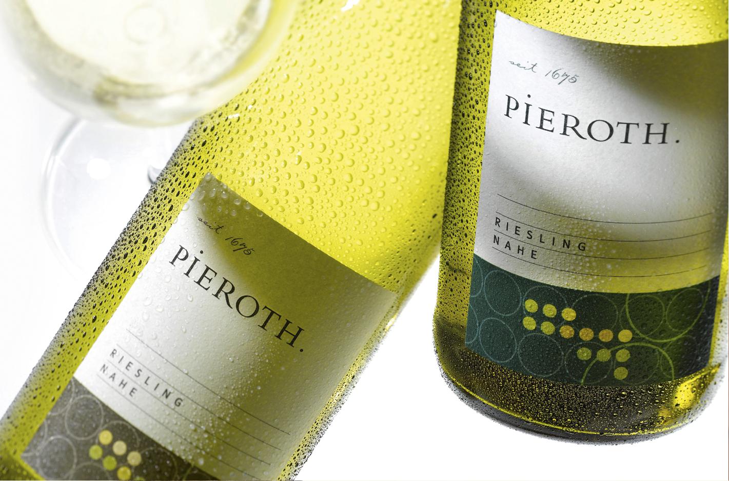 Pieroth AG – Marken Relaunch für das Familienweingut