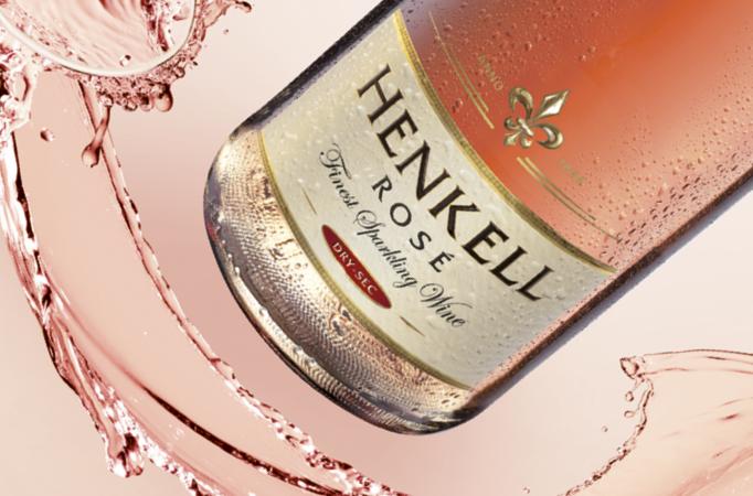 Henkell Trocken – Fotografie