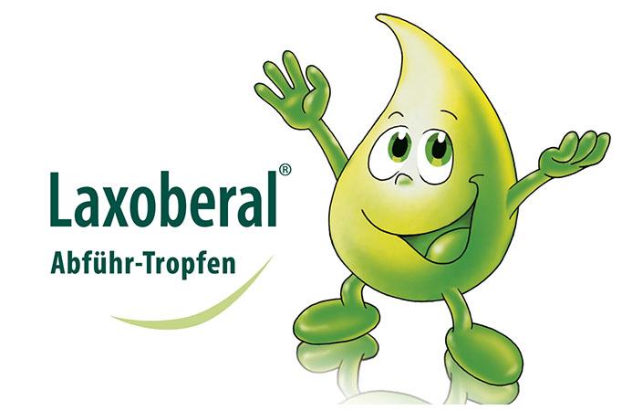 Boehringer Ingelheim – Laxoberal